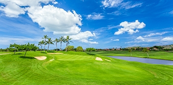 ABOUT KAPOLEI GOLF COURSE