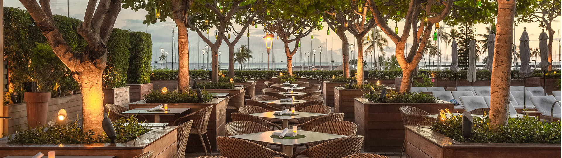 Best Restaurants Honolulu
