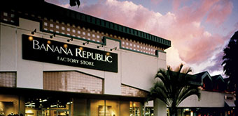ABOUT WAIKELE PREMIUM OUTLETS®