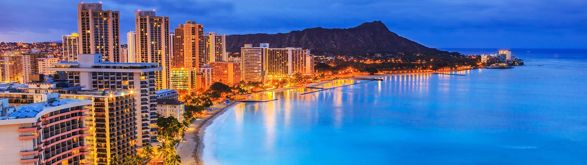 Stay at the Modern Honolulu and explore Waikiki.